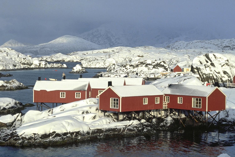 13-083=N-0292-N-Nordland, Lofoten