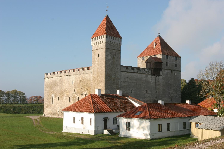 IMG_3466-Saaremaa, Kuressaare, Burg