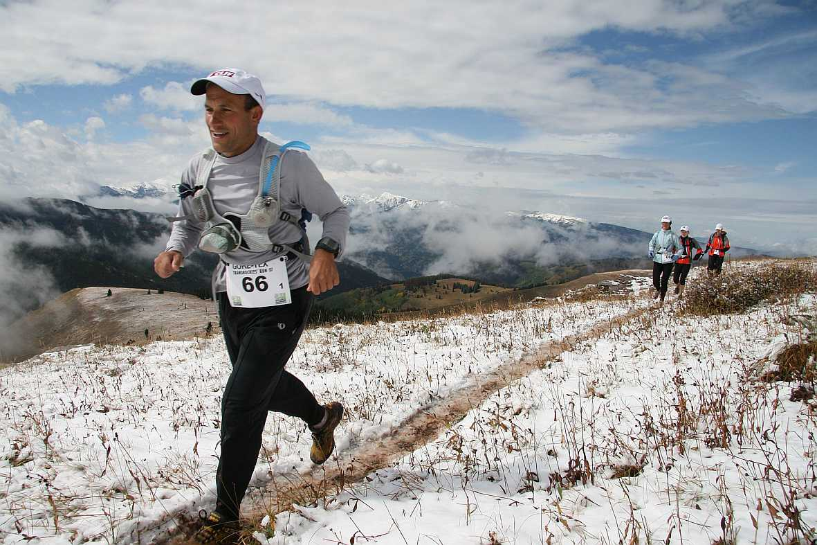 TransRockies Run II (c) Dan Hudson Photography
