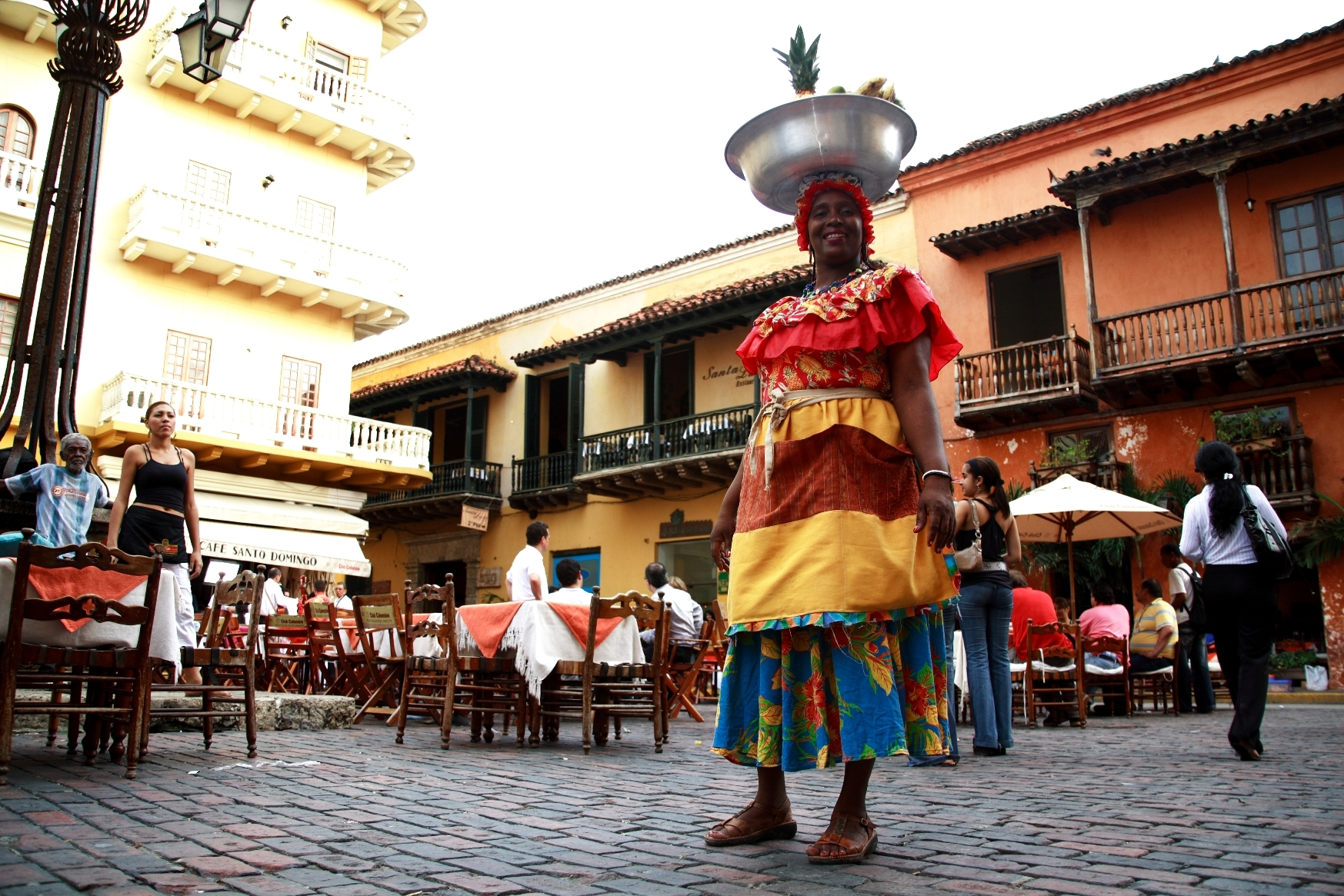 proexport columbia,  cartagena 12