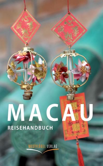 Macau-Umschlag