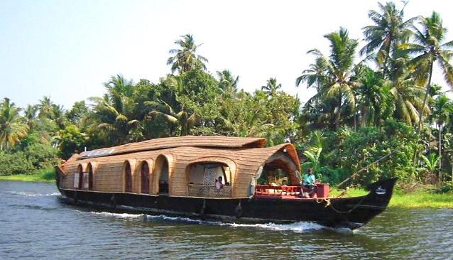 Seifert, Kerala